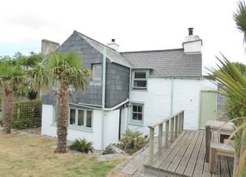 Thumbnail 3 bed cottage for sale in Trewarmett, Tintagel