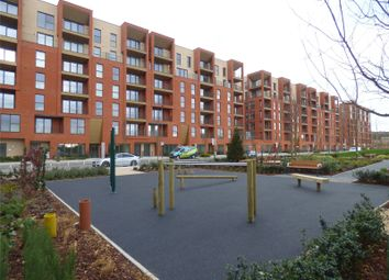 Thumbnail 2 bed flat to rent in Reverence House, Colindale Gardens, Colindale, London