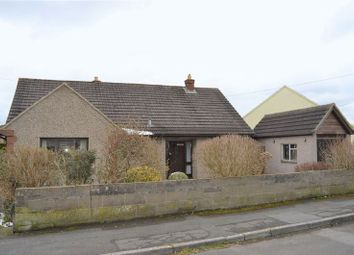 Thumbnail 4 bed detached bungalow for sale in White Ox Mead Lane, Peasedown St John, Near Bath