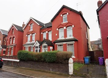 Thumbnail 5 bedroom semi-detached house for sale in Warbreck Road, Liverpool