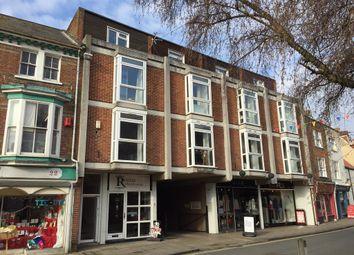 Thumbnail 2 bedroom flat to rent in Bath Street, Abingdon