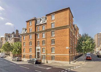 Thumbnail Flat to rent in Harrowby Street, London