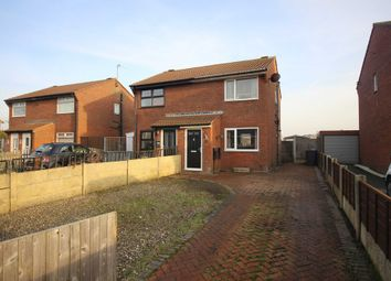 Thumbnail 2 bed semi-detached house for sale in Duddon Avenue, Fleetwood
