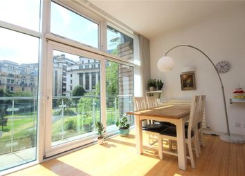 Thumbnail 2 bedroom flat for sale in Century Buildings, St. Marys Parsonage, Manchester