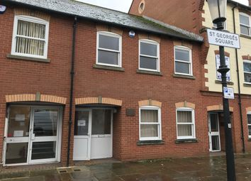 Office to let in St. Georges Business Centre, St. Georges Square, Portsmouth PO1