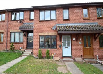Thumbnail 2 bedroom terraced house for sale in Blair Close, Rushmere St. Andrew, Ipswich