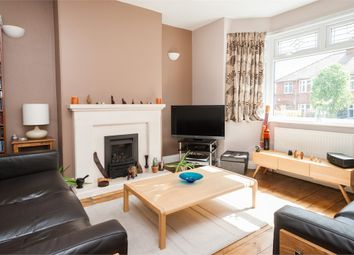 Thumbnail 3 bed semi-detached house for sale in Grantham Drive, York