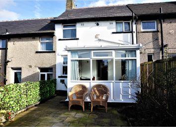 Thumbnail 2 bed terraced house for sale in Ogden Lane, Denholme