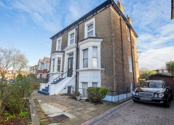 Thumbnail 4 bed duplex for sale in Richmond Road, Ealing