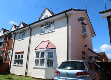 Thumbnail 3 bedroom semi-detached house for sale in St. James Road, Oldbury