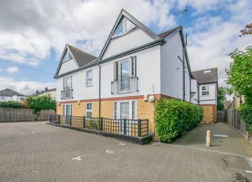 Thumbnail 2 bedroom flat to rent in Flamstead End Road, Cheshunt, Waltham Cross