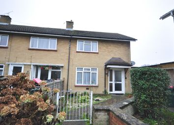 Thumbnail 2 bed semi-detached house to rent in Farm Close, Crawley