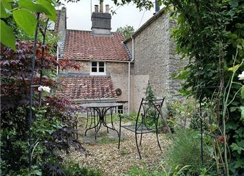 Thumbnail 2 bed terraced house for sale in The Barton, Corston, Bath