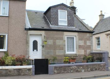 Thumbnail 2 bedroom semi-detached house for sale in William Street, Tayport