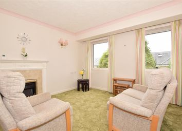 Thumbnail 2 bedroom flat for sale in Linkfield Lane, Redhill, Surrey