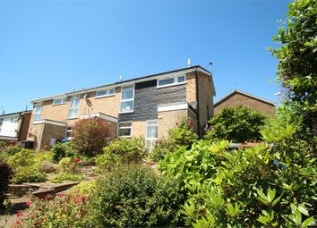 Thumbnail 3 bedroom end terrace house for sale in St Osyth Close, Ipswich, Suffolk