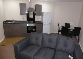 Thumbnail 2 bedroom flat to rent in Martins Mill, Pellon, Halifax