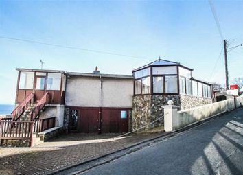 Thumbnail 3 bed bungalow for sale in Old Laxey Hill, Laxey, Isle Of Man