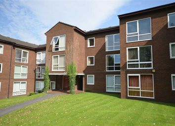 Thumbnail 1 bed flat for sale in Spathfield Court, Holmfield Close, Stockport, Greater Manchester