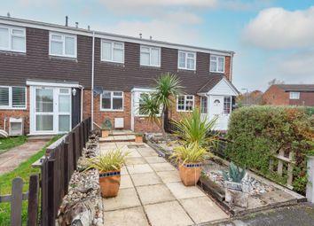 Pinewood Park, Farnborough GU14. 2 bed terraced house for sale
