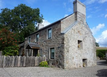 Thumbnail 4 bed detached house for sale in Bridgeton Brae, Perth