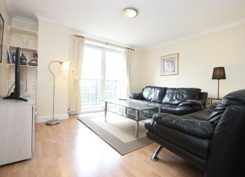 Thumbnail 2 bed flat to rent in City Rise, Old Street, London