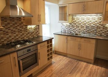 Thumbnail 1 bed flat to rent in Brixton, Plymouth