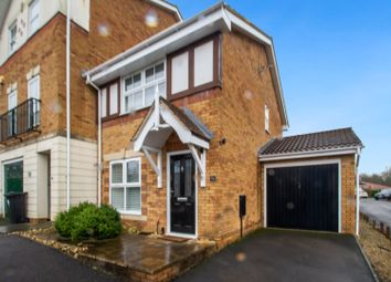 Thumbnail 3 bed semi-detached house for sale in Bye Mead, Emersons Green