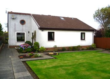 Thumbnail 2 bed bungalow for sale in Strathearn Court, Auchterarder