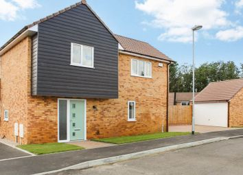 4 bed detached house for sale in 48 Homestead Close, Rayleigh SS6