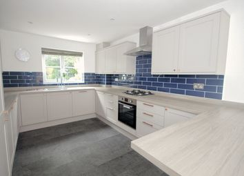Thumbnail 3 bedroom detached house to rent in Heywood Lane, Dunmow