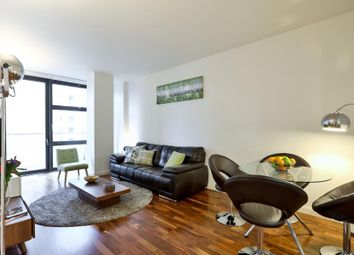 Thumbnail 2 bedroom flat to rent in Short Let, Discovery Dock West, London