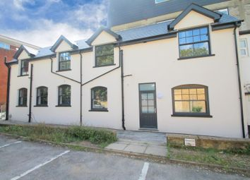 Thumbnail 1 bed flat to rent in The Crescent, Station Road, Woldingham, Caterham