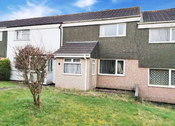 2 bed terraced house for sale in Walkhampton Walk, Plymouth PL6