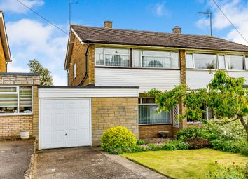 Thumbnail 3 bed detached house for sale in Berry Lane, Wootton, Northampton