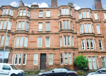 Thumbnail 1 bedroom flat for sale in Copland Road, Flat 2/1, Ibrox, Glasgow
