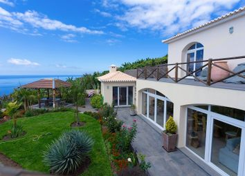 Thumbnail 4 bed villa for sale in Pedra Mole, Ponta Do Sol, Madeira Islands, Portugal