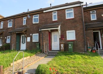 Thumbnail 2 bed terraced house for sale in Taunton Avenue, Plymouth