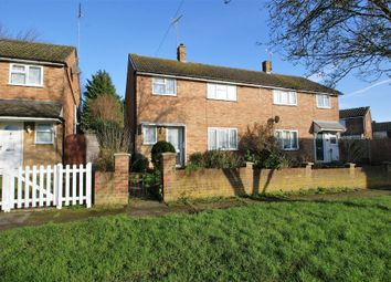 Thumbnail Semi-detached house for sale in Cherry Gardens, Sawbridgeworth