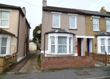 Thumbnail 1 bed flat to rent in Hawthorn Road, Bexleyheath, Kent