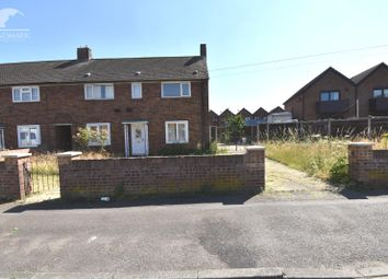 3 bed semi-detached house for sale in St. Annes Avenue, Stanwell, Staines TW19