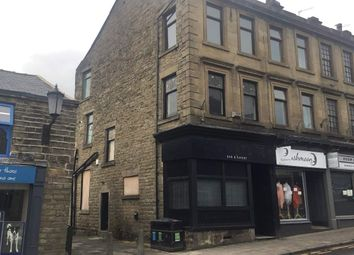 Thumbnail Commercial property for sale in Bridge Street, Ramsbottom, Bury