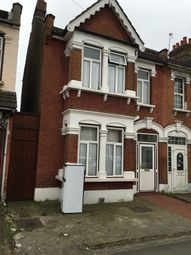 Thumbnail 4 bed link-detached house to rent in Ilford, London