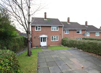 Thumbnail 3 bed semi-detached house for sale in Empire Road, Burton-On-Trent