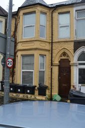 Thumbnail Studio to rent in F4B 40, Monthermer Road, Roath, Cardiff, South Wales