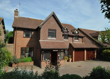 4 bed detached house for sale in Maple Walk, Bexhill On Sea, East Sussex TN39