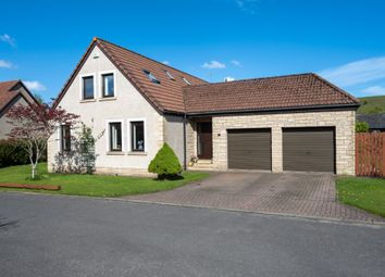 Thumbnail 4 bed terraced house for sale in Dura View, Pitscottie