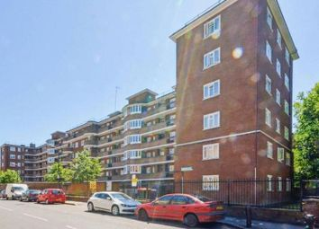 Thumbnail 3 bed flat for sale in Fairchild House, Fanshaw Street, London