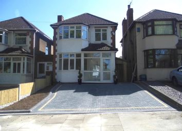 Thumbnail 3 bed property for sale in Stotfold Road, Kings Heath, Birmingham