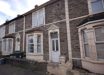Thumbnail 2 bedroom terraced house to rent in Cecil Road, Kingswood, Bristol